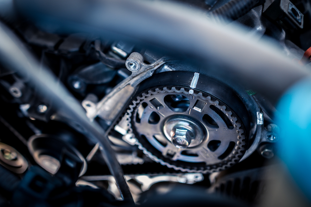 How Important is the Timing Belt ??