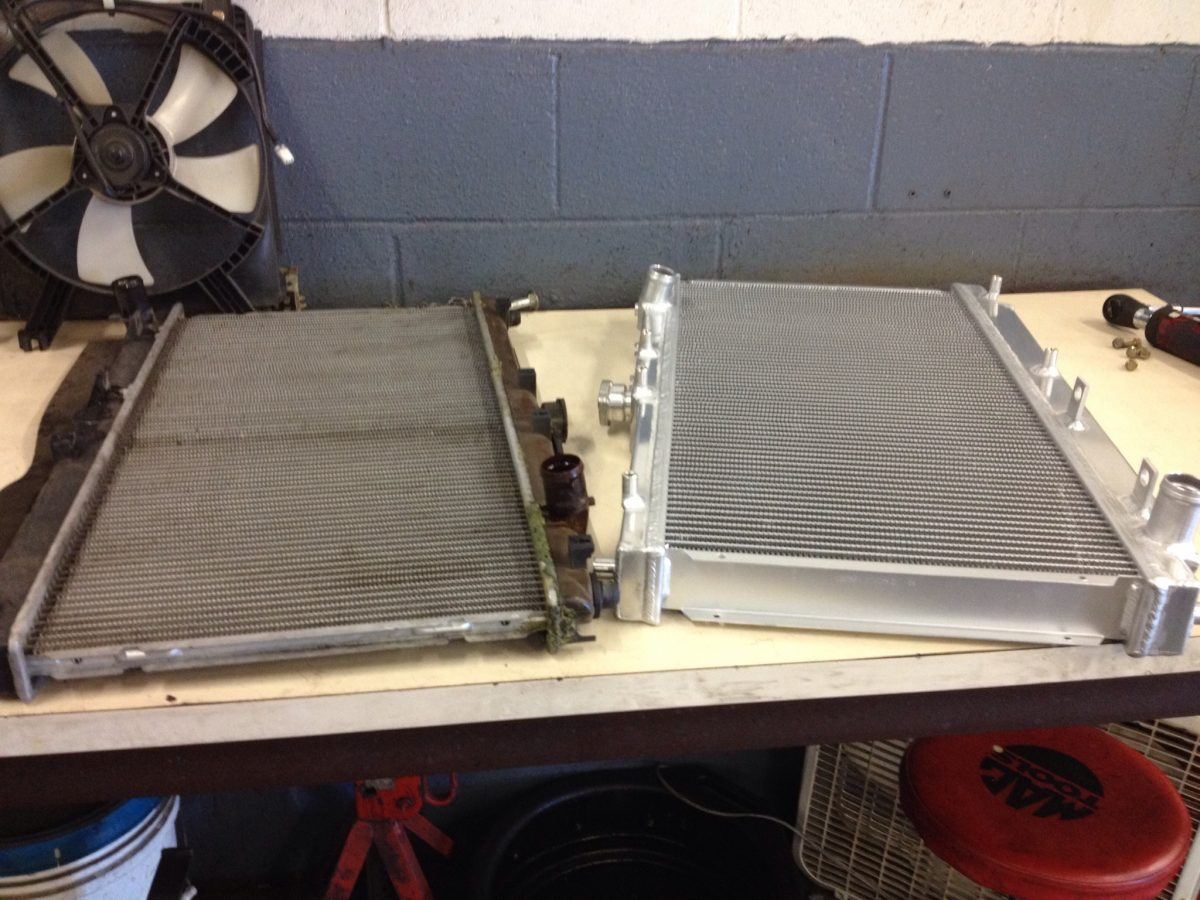 How is your Cooling System Performing ??